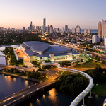 Gold Coast Convention Centre