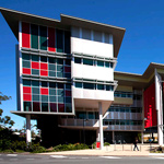 Griffith University Science and Engineering Building