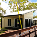 Mornington Island Well Being Centre