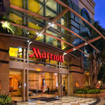 The Brisbane Marriott Hotel
