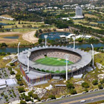 Metricon AFL Football Stadium